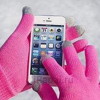 Перчатки для сенсорных экранов, фото 1