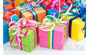 """Конкурсы, подарки и акции от """"Koreacosmo"""""""