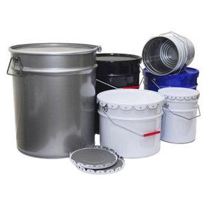 металлические упаковочные материалы, общее