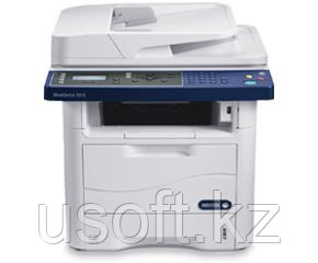 МФУ XEROX WorkCentre 3325DNI формат А4(3325V_DNI)