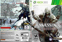 Assassins Creed 3 2[dvd]