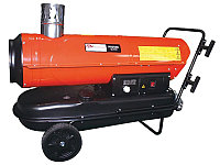 Тепловая пушка дизельная P.I.T. 80 кВт