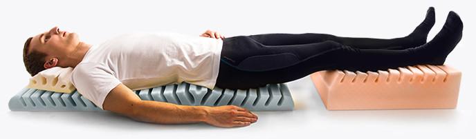 Терапевтический мат Детензор  18% для вытяжения позвоночника