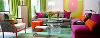 Мебель и цвет