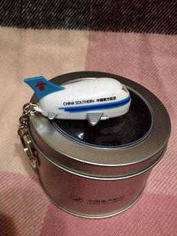 """USB накопитель """"самолет"""""""