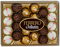 Конфеты Ferrero Collection T24, 269г.