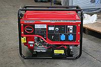 Генератор бензиновый 3 фазы