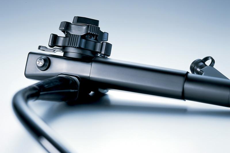Видеоколоноскоп  ЕC-380MK2p (короткий)