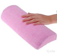 Подлокотники подушка для маникюра