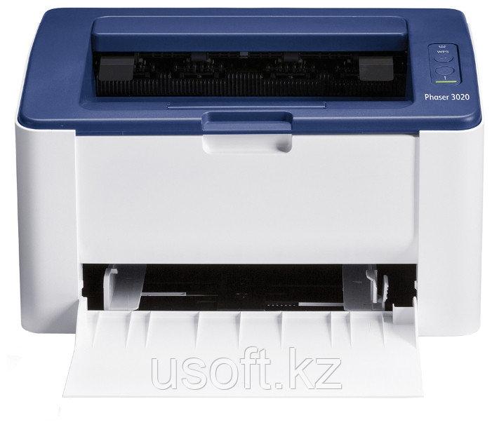 Принтер XEROX Printer Phaser 3020BI формат А4(3020V_BI)