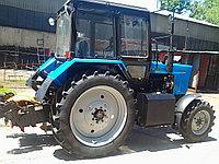Навесное оборудование фреза дорожная ДЭМ-121