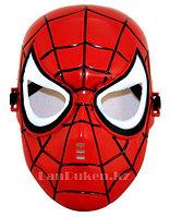 Маска детская Человек паук
