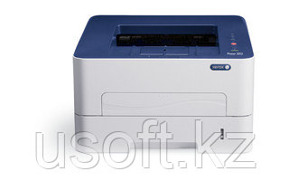 Принтер XEROX Printer Phaser 3052NI формат А4(3052V_NI)