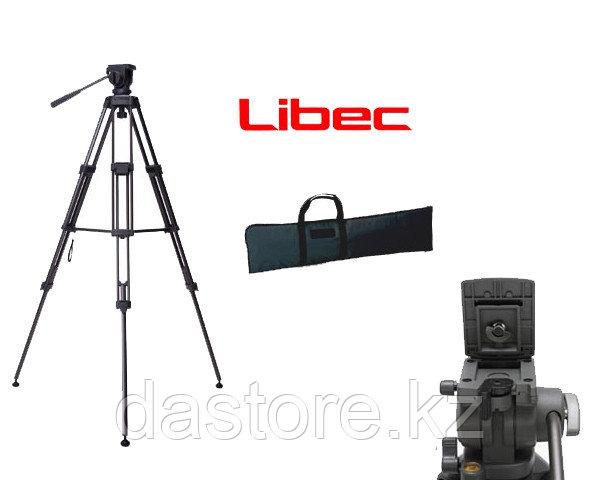 Libec TH-650HD штатив