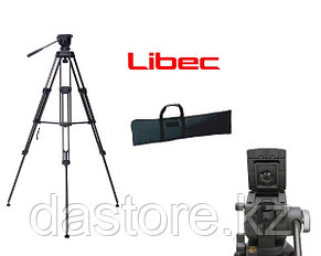Libec TH-650HD штатив, фото 2