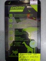 """Планшетный компьютер """"DIGMA"""" Optima 7.09 3G"""