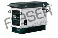 Feeser газогенератор P-K10-AS / NGT природный газ, 8 кВт/час, фото 1