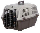 Trixie до 24 кг. Р-р 40 × 39 × 60 cm Skudo 3 Транспортировочный бокс (Авиапереноска) для собак