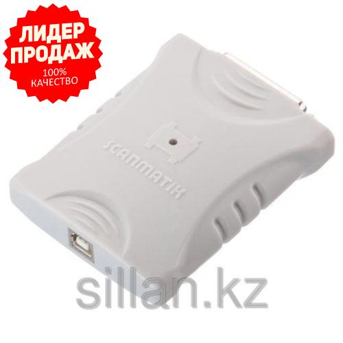 Автосканер Сканматик 2 USB – новая версия популярного сканера
