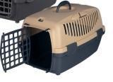 Trixie 39815 Транспортировочный бокс для собак до 6 кг. Размер 32×31×48см., фото 1
