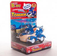 Функциональная машинка Томми, фото 1