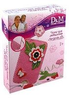 """D&M Шьем чехол для мобильного """"Розовый"""""""