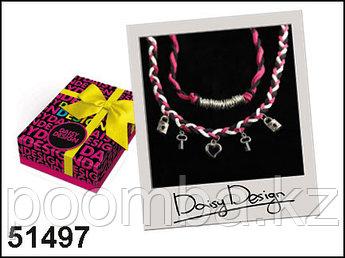 Набор для создания подвесок Daisy Design Nicole