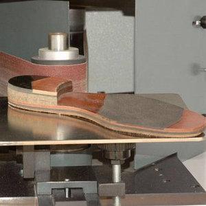 Оборудование для производства подошв, стелек, резаков