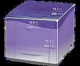 Принтер XEROX Printer Color Phaser 6600DN формат А4(6600V_DN), фото 2