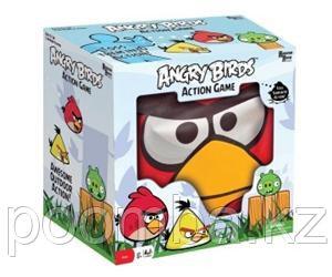 "Активная игра ""Angry Birds"""