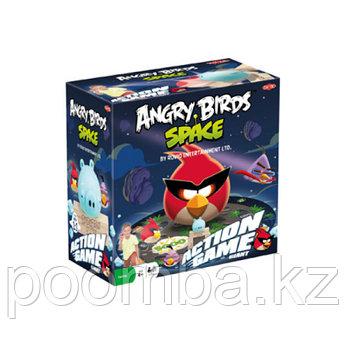 """Игра Angry Birds """"Космос"""""""