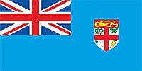 Флаг Фиджи 1 х 2 метра.
