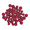 ВИНТЕР 2015 Украшение шар, 50 шт., красный