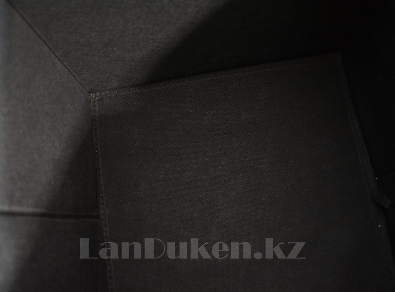Пуфик складной (C) 31* 29* 29 см - фото 7