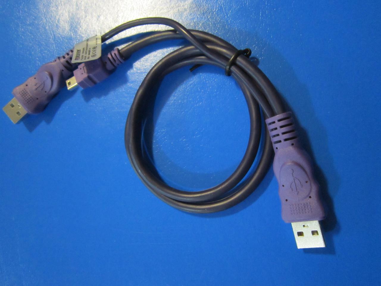 Mini USB + 2USB, Алматы