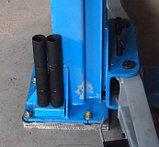Подъемник двухстоечный, г/п 4,5 тонны NORDBERG 4123A-4,5T, фото 3