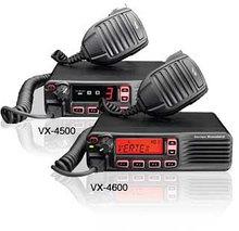 Радиостанция VX-4500/4600  филиал в Караганде, Астана