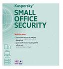 Kaspersky Small Office Security (Продление)