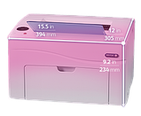 Принтер XEROX Printer Color Phaser 6020BI формат А4(6020V_BI), фото 2