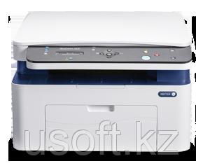 МФУ XEROX WorkCentre 3025BI формат А4(3025V_BI)