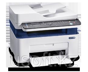 МФУ XEROX WorkCentre 3025NI формат А4(3025V_NI)