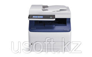 МФУ XEROX WorkCentre Color 6027NI формат А4(6027V_NI)