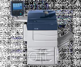 Полноцветная цифровая система печати XEROX Color C70 (Внешний контроллер EFI EX) формат SRА3(C70EFI_EX)