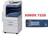 МФУ XEROX Color WorkCentre 7225 DADF/Duplex/2лотка/Стенд  формат А3(WC7225CP_S), фото 2