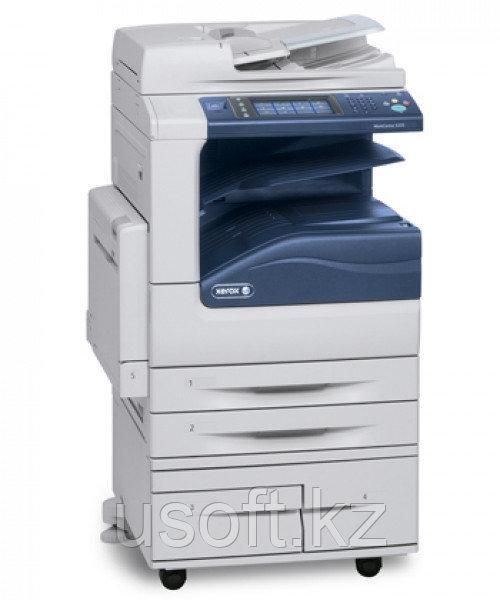 Копировальный аппарат XEROX CopyCentre 5330 DADF/Duplex/4лотка формат А3(WC5330C_T)