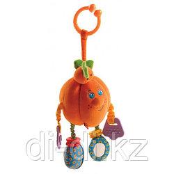 """Развивающая игрушка Апельсин Оззи, серия """"Друзья фрукты"""" (Tiny Love, 3803001)"""