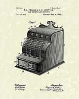 4 ноября патент на кассовый аппарат