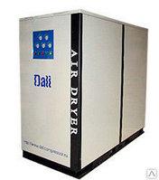 Осушители сжатого воздуха рефрижераторного типа с возд. охлаждением Dali.