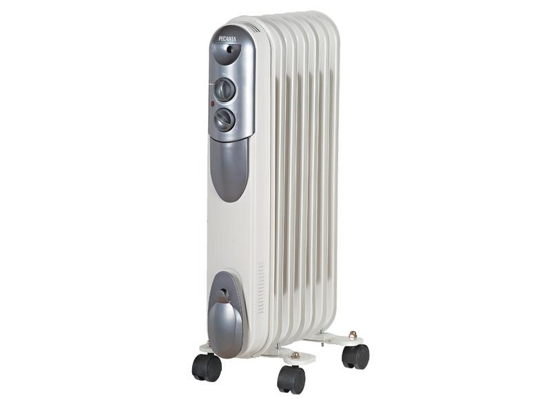 Масляный радиатор  ОММ-7Н (1,5 кВт)