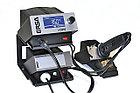 ERSA 0STR200 Держатель для вертикального расположения блоков управления паяльной станции , фото 2
